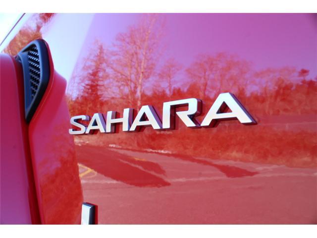2019 Jeep Wrangler Unlimited Sahara (Stk: W575025) in Courtenay - Image 24 of 30