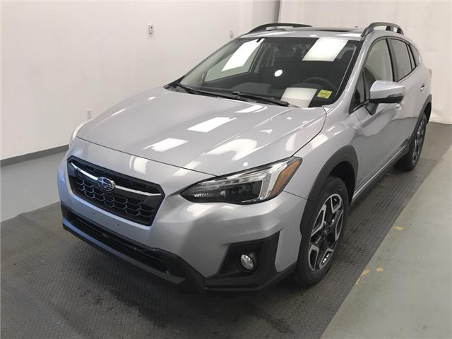 2019 Subaru Crosstrek Limited (Stk: 202780) in Lethbridge - Image 1 of 28