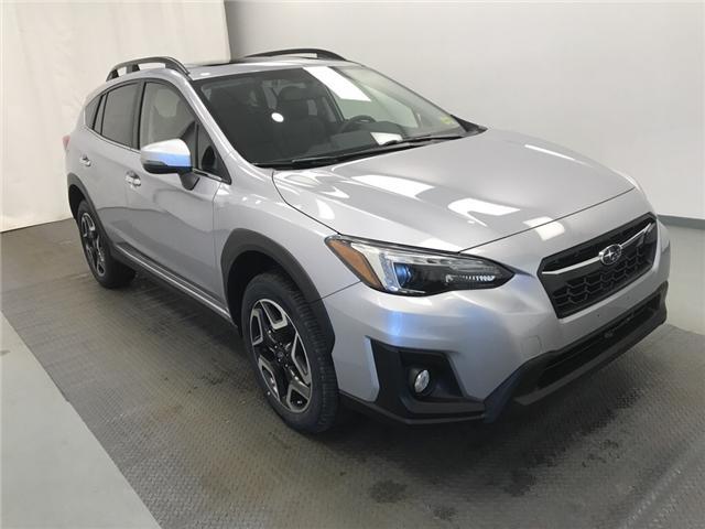 2019 Subaru Crosstrek Limited (Stk: 202780) in Lethbridge - Image 7 of 28