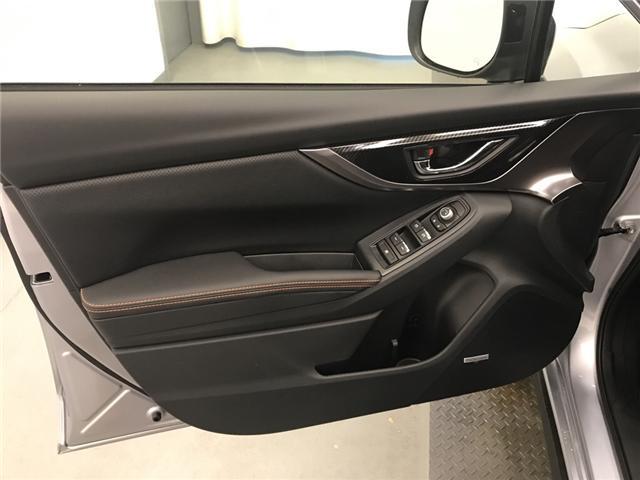 2019 Subaru Crosstrek Limited (Stk: 202780) in Lethbridge - Image 11 of 28