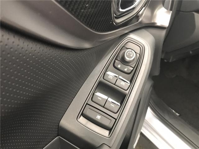 2019 Subaru Crosstrek Limited (Stk: 202780) in Lethbridge - Image 12 of 28