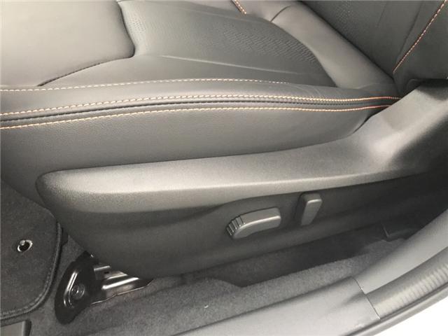 2019 Subaru Crosstrek Limited (Stk: 202780) in Lethbridge - Image 15 of 28
