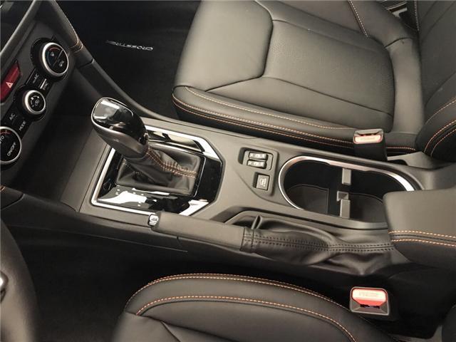 2019 Subaru Crosstrek Limited (Stk: 202780) in Lethbridge - Image 21 of 28