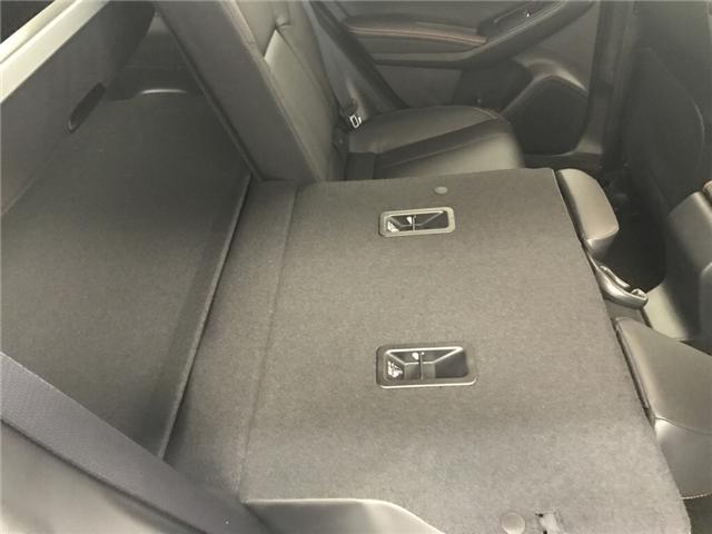 2019 Subaru Crosstrek Limited (Stk: 202780) in Lethbridge - Image 24 of 28