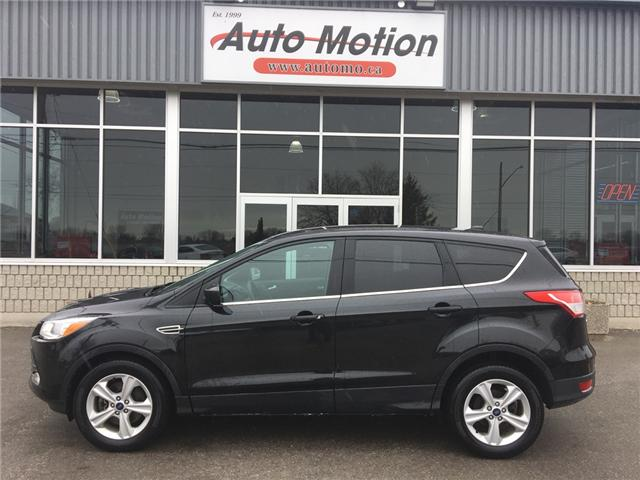 2015 Ford Escape SE (Stk: 19152) in Chatham - Image 3 of 20