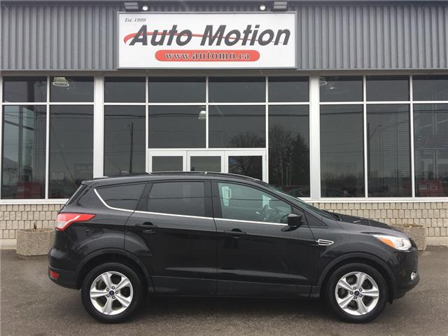 2015 Ford Escape SE (Stk: 19152) in Chatham - Image 2 of 20