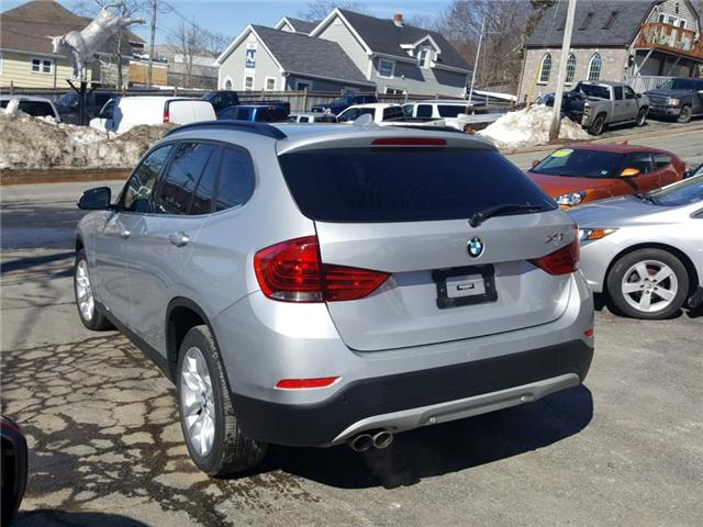 2015 BMW X1 xDrive28i (Stk: ) in Dartmouth - Image 2 of 14
