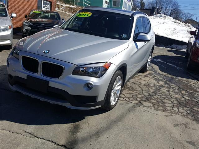 2015 BMW X1 xDrive28i (Stk: ) in Dartmouth - Image 1 of 14