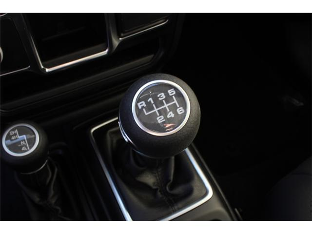 2019 Jeep Wrangler Sport (Stk: W573968) in Courtenay - Image 15 of 28