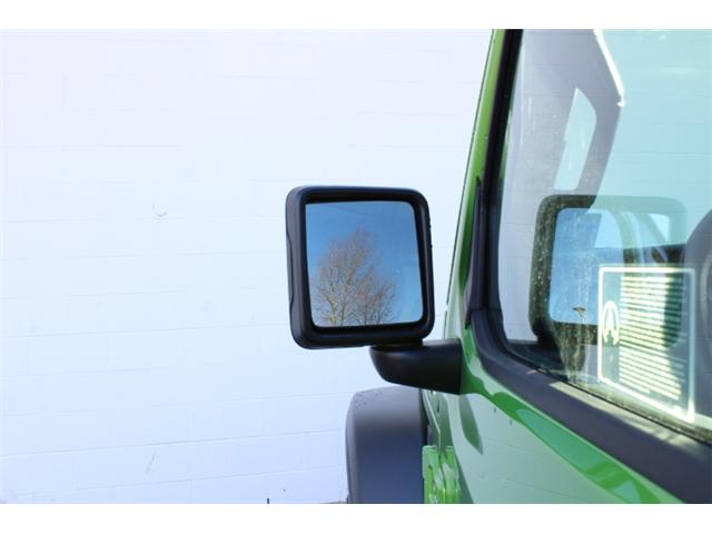 2019 Jeep Wrangler Sport (Stk: W573968) in Courtenay - Image 18 of 28