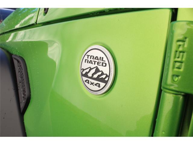 2019 Jeep Wrangler Sport (Stk: W573968) in Courtenay - Image 21 of 28