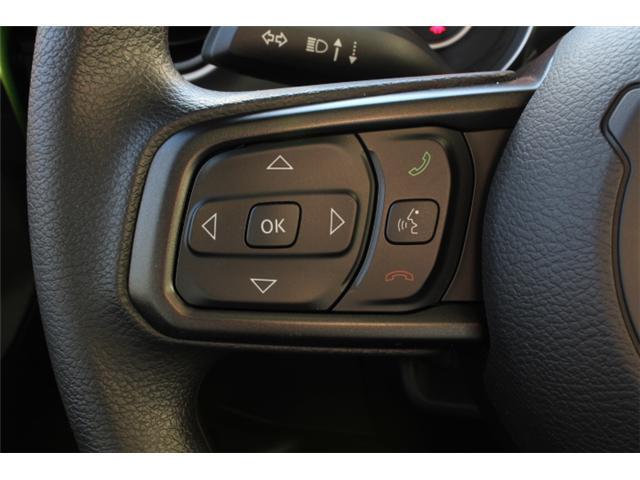 2019 Jeep Wrangler Sport (Stk: W573968) in Courtenay - Image 8 of 28