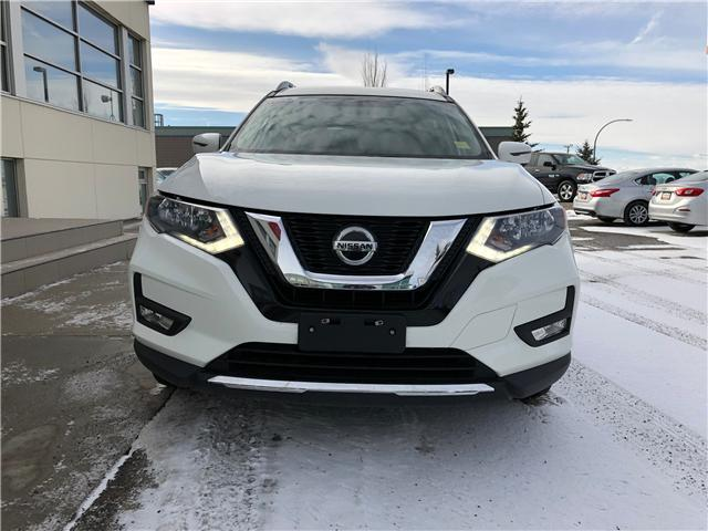 2018 Nissan Rogue SV (Stk: NE149) in Calgary - Image 2 of 7