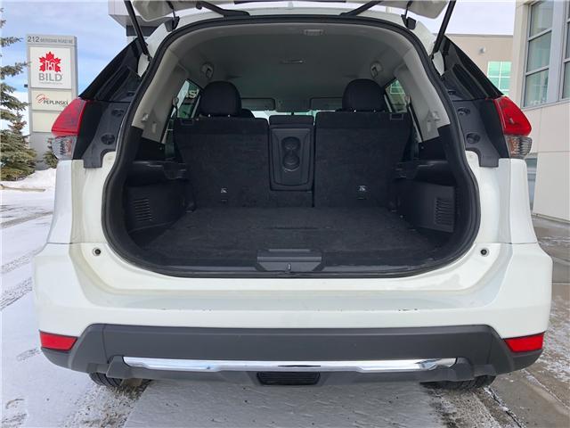 2018 Nissan Rogue SV (Stk: NE149) in Calgary - Image 6 of 7