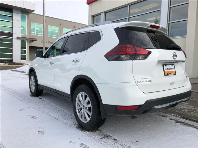 2018 Nissan Rogue SV (Stk: NE149) in Calgary - Image 7 of 7