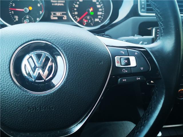 2017 Volkswagen Jetta Wolfsburg Edition (Stk: F393) in Saskatoon - Image 18 of 23