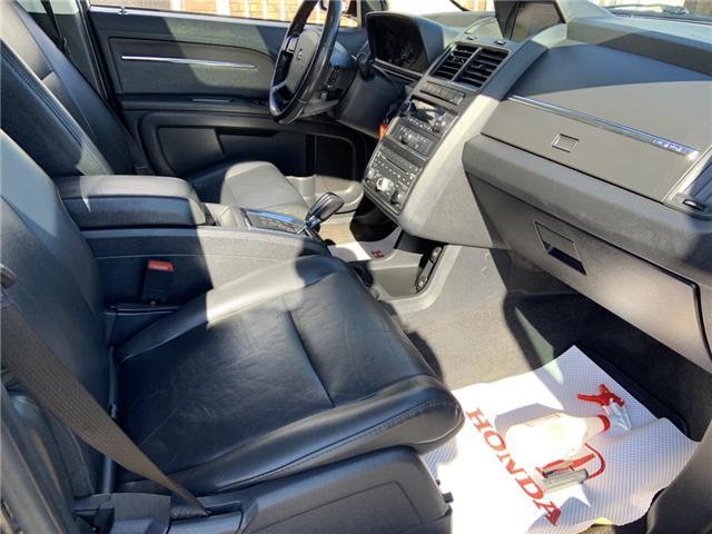 2010 Dodge Journey R/T (Stk: 1430B) in Lethbridge - Image 17 of 22