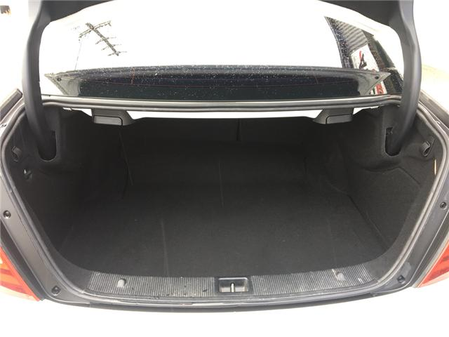 2013 Mercedes-Benz C-Class Base (Stk: T19154) in Chatham - Image 18 of 18