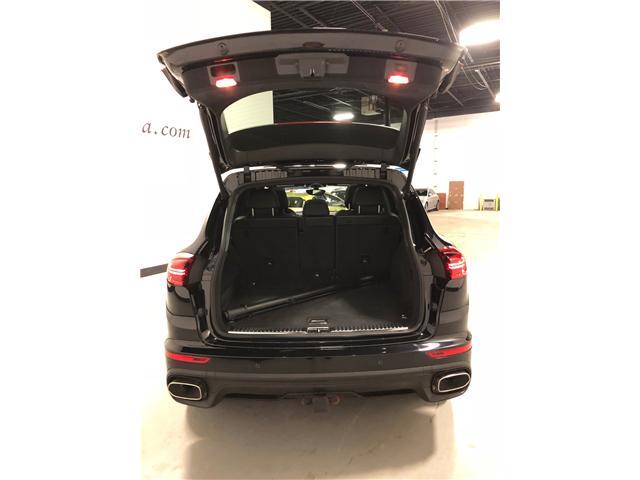 2015 Porsche Cayenne DIESEL (Stk: B0128) in Mississauga - Image 8 of 27
