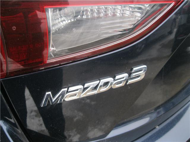 2015 Mazda Mazda3 GT (Stk: 00551) in Stratford - Image 5 of 24