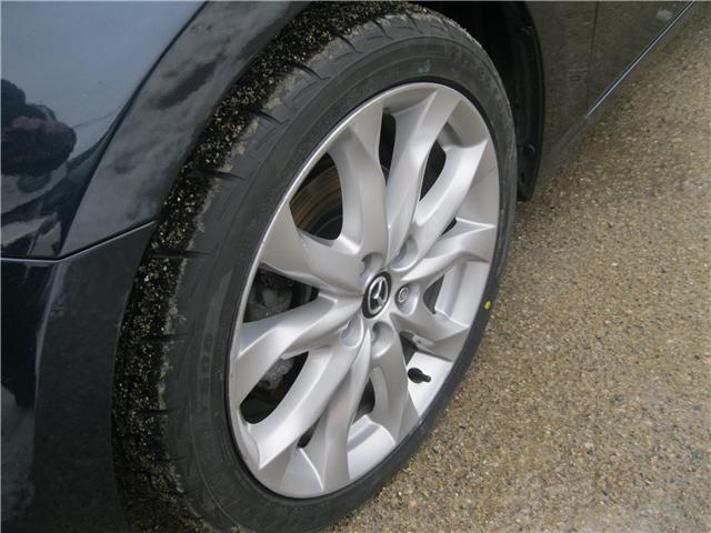 2015 Mazda Mazda3 GT (Stk: 00551) in Stratford - Image 6 of 24