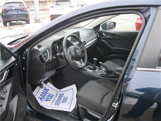 2015 Mazda Mazda3 GT (Stk: 00551) in Stratford - Image 7 of 24