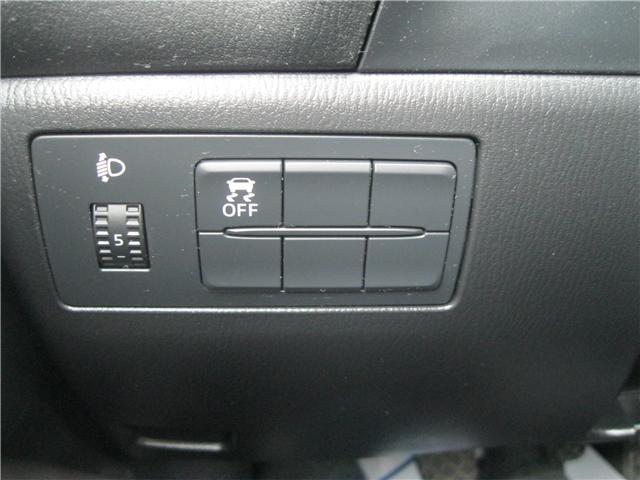 2015 Mazda Mazda3 GT (Stk: 00551) in Stratford - Image 11 of 24