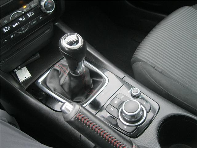 2015 Mazda Mazda3 Sport GT (Stk: 00551) in Stratford - Image 21 of 24
