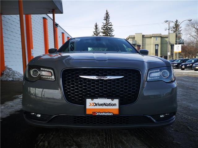 2017 Chrysler 300 S (Stk: F399) in Saskatoon - Image 2 of 27