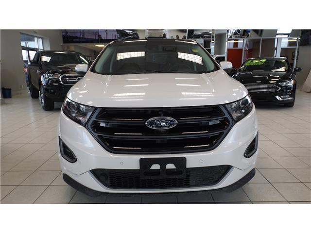 2016 Ford Edge Sport (Stk: 19-1861) in Kanata - Image 2 of 19