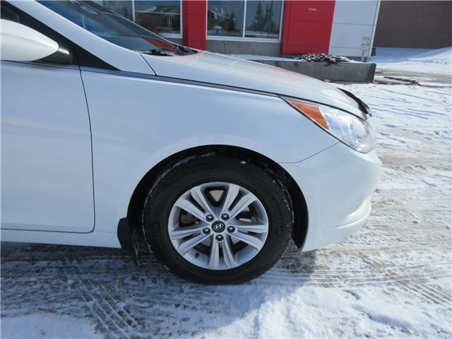 2012 Hyundai Sonata GL (Stk: 8567) in Okotoks - Image 15 of 20