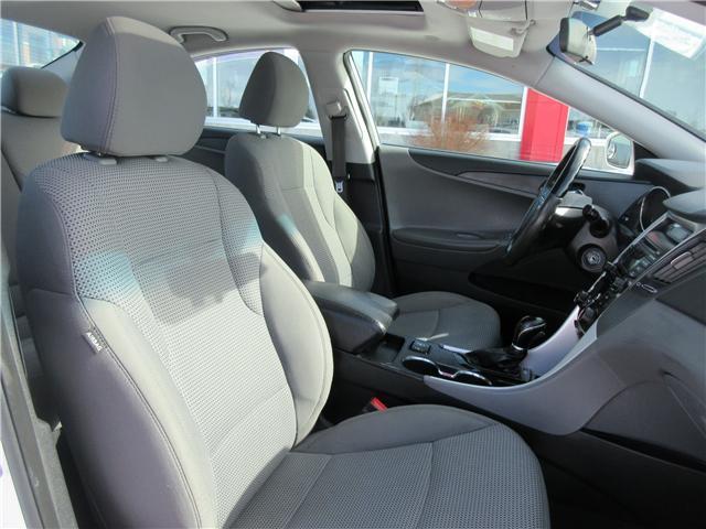2012 Hyundai Sonata GL (Stk: 8567) in Okotoks - Image 2 of 20