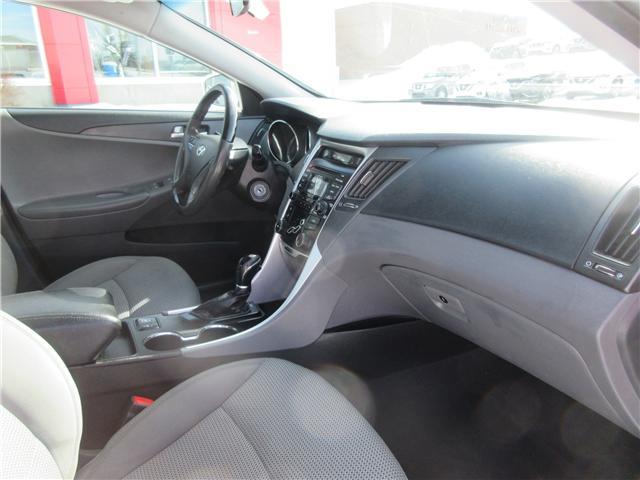 2012 Hyundai Sonata GL (Stk: 8567) in Okotoks - Image 3 of 20