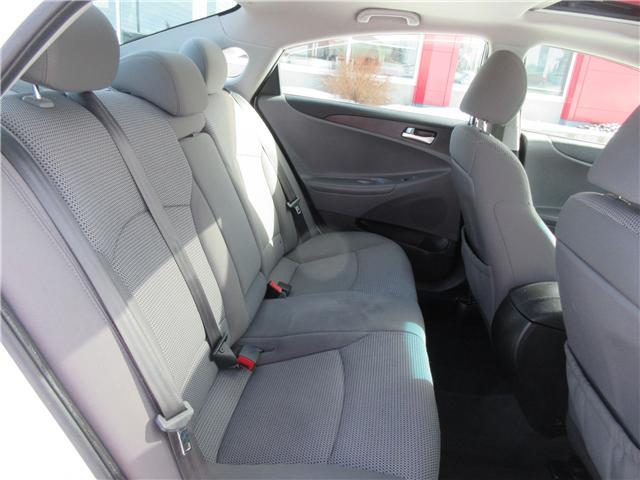 2012 Hyundai Sonata GL (Stk: 8567) in Okotoks - Image 11 of 20