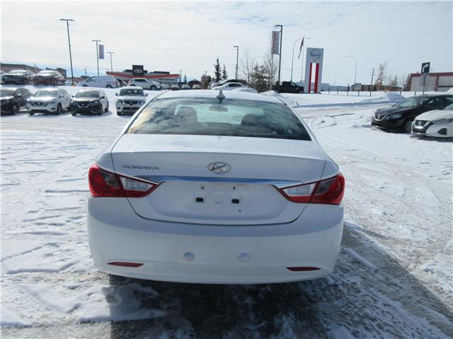 2012 Hyundai Sonata GL (Stk: 8567) in Okotoks - Image 17 of 20