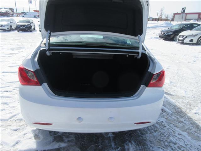 2012 Hyundai Sonata GL (Stk: 8567) in Okotoks - Image 18 of 20