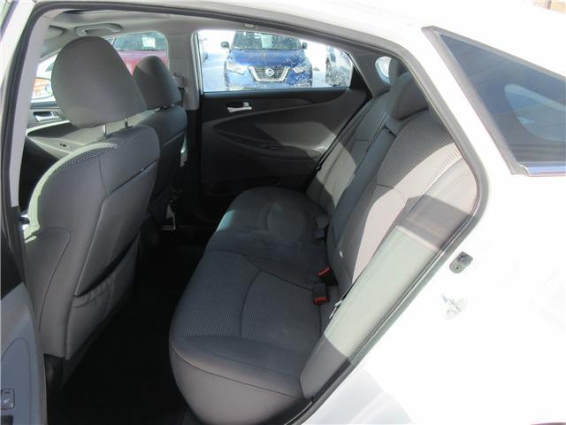 2012 Hyundai Sonata GL (Stk: 8567) in Okotoks - Image 12 of 20