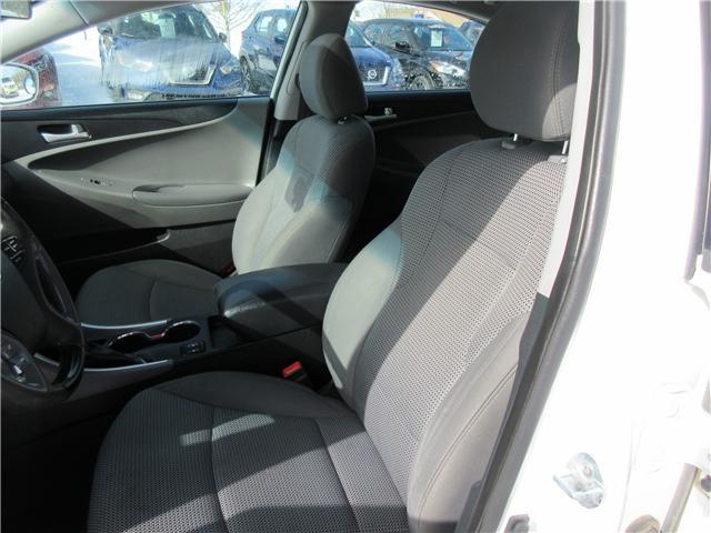 2012 Hyundai Sonata GL (Stk: 8567) in Okotoks - Image 5 of 20