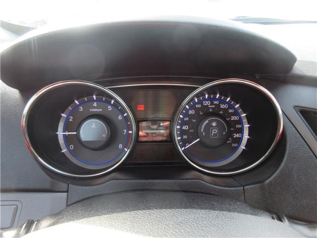 2012 Hyundai Sonata GL (Stk: 8567) in Okotoks - Image 9 of 20
