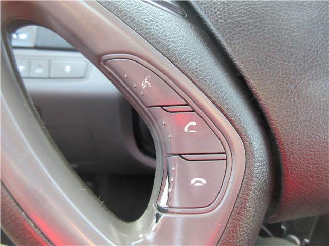 2012 Hyundai Sonata GL (Stk: 8567) in Okotoks - Image 8 of 20