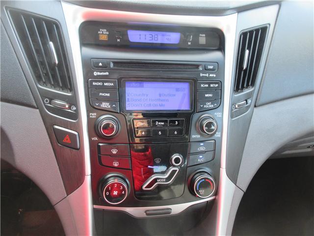 2012 Hyundai Sonata GL (Stk: 8567) in Okotoks - Image 6 of 20