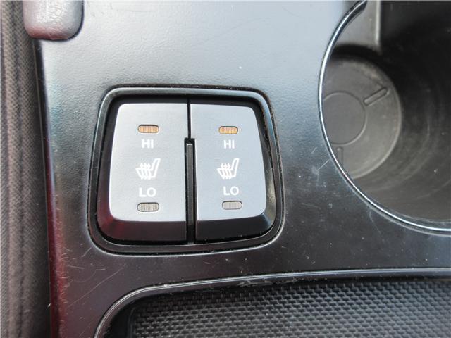 2012 Hyundai Sonata GL (Stk: 8567) in Okotoks - Image 7 of 20