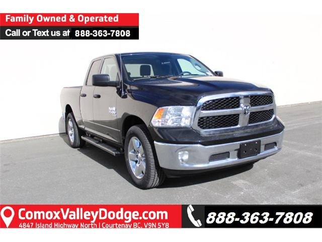 2019 RAM 1500 Classic ST (Stk: S591918) in Courtenay - Image 1 of 29