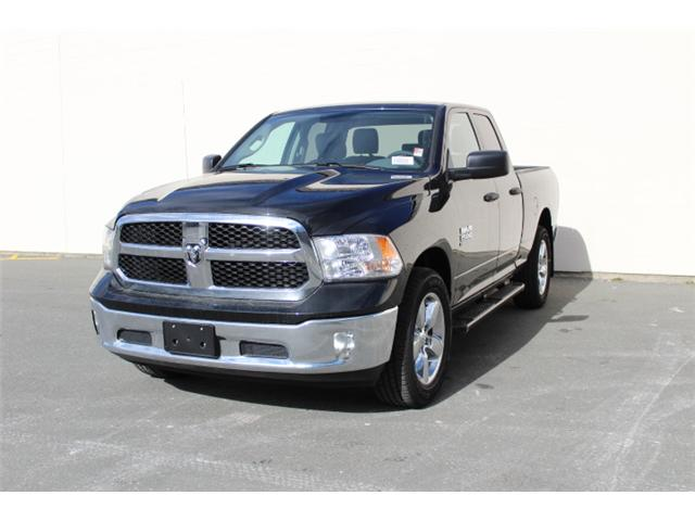 2019 RAM 1500 Classic ST (Stk: S591918) in Courtenay - Image 2 of 29