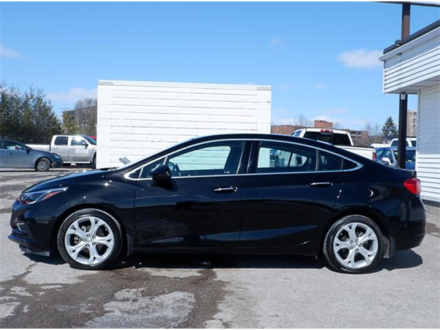 2016 Chevrolet Cruze Premier Auto (Stk: 19294A) in Peterborough - Image 3 of 20