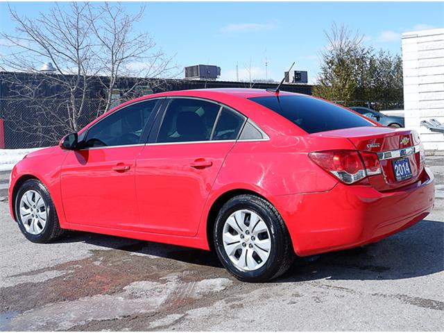 2014 Chevrolet Cruze 1LT (Stk: 19373A) in Peterborough - Image 4 of 19