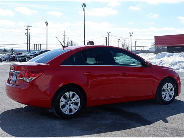 2014 Chevrolet Cruze 1LT (Stk: 19373A) in Peterborough - Image 7 of 19