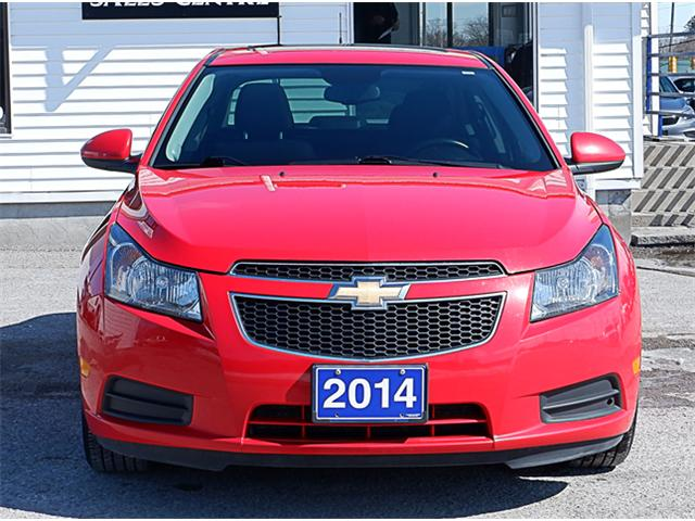 2014 Chevrolet Cruze 1LT (Stk: 19373A) in Peterborough - Image 11 of 19