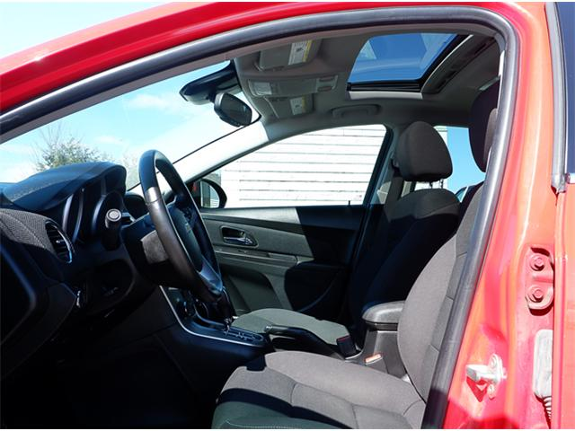 2014 Chevrolet Cruze 1LT (Stk: 19373A) in Peterborough - Image 12 of 19