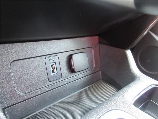 2018 Ford Escape Titanium (Stk: 8522) in Okotoks - Image 12 of 26